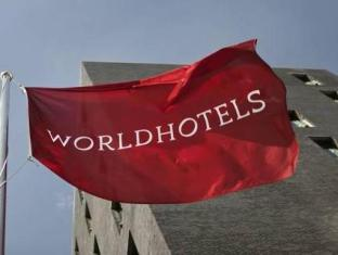 Coupons Worldhotel Grand Winston The Hague - Rijswijk