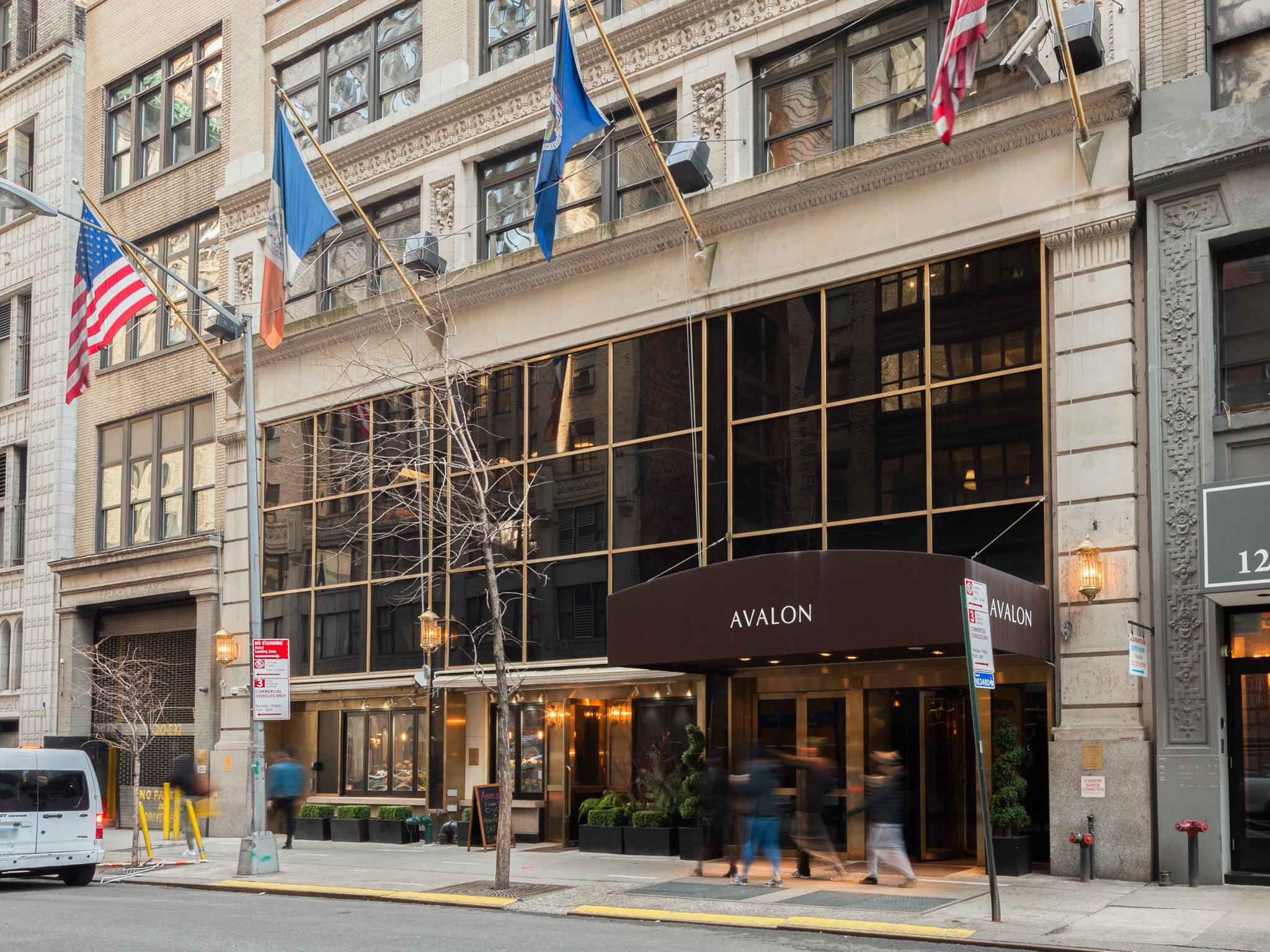 Avalon Hotel image