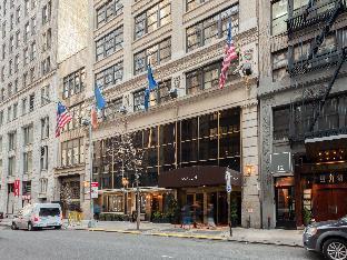 Avalon Hotel PayPal Hotel New York (NY)