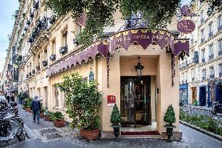 Villa Opera Drouot Hotel