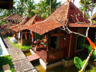 Joglo Taman Sari Resort