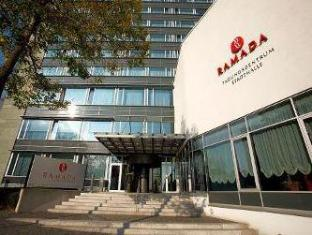 Ramada Hotel Kassel City Centre - Kassel