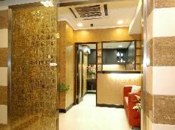 Rai Lei Hotel Hong Kong