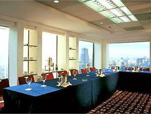 Fiesta Americana Grand Chapultepec Mexico City - Meeting Room