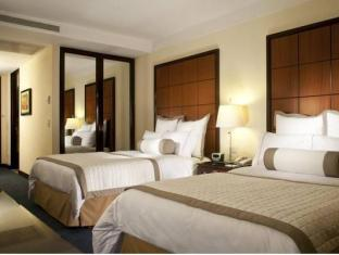 Fiesta Americana Grand Chapultepec Hotel Mexico City - Guest Room