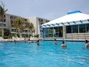 Solymar Cancun Beach Resort Cancun - Swimming Pool