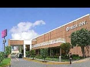 Fiesta Inn Aeropuerto CD Mexico