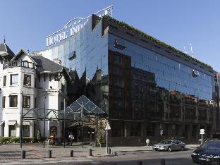 Get Promos Silken Indautxu Hotel