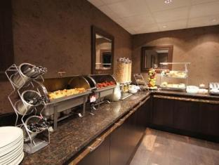 Great Northern & Conference Center Hotel Sault Sainte Marie (ON) - Restaurant