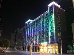 Greentree Inn Guangdong Shantou Gurao Gugui Road Business Hotel, Shantou