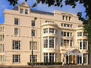 YHA Brighton Hostel