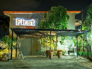 First Residence Chiang Mai Chiang Mai Thailand