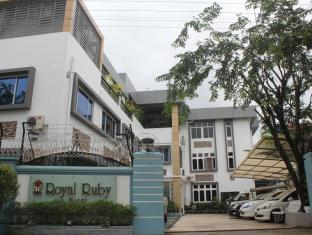 Royal Ruby Hotel