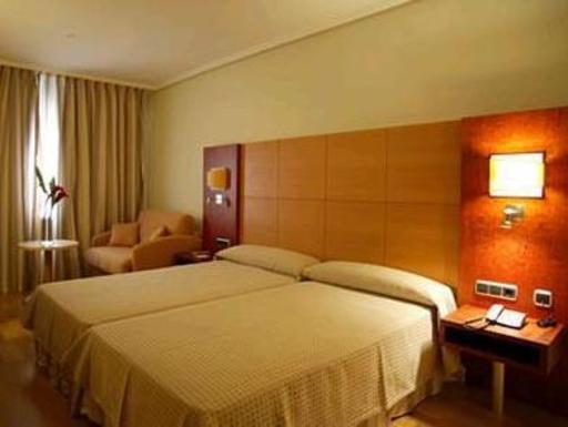 ➦  Sercotel Hotels    (Andalusia) customer rating