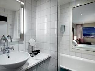 Hotel Gothia Towers Gothenburg - Bathroom
