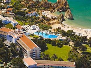 Pestana Hotels and Resorts Hotel in ➦ Alvor ➦ accepts PayPal