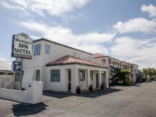 Westport Spa Motel PayPal Hotel Westport
