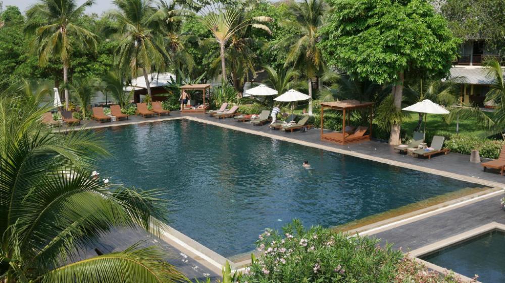 Royal River kwai Resort & Spa