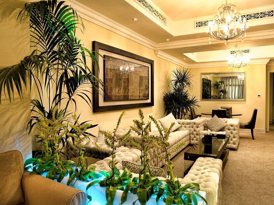 Downtown Al Bahar Apartments – Dubai 2