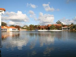 River Resort Villas PayPal Hotel Mandurah