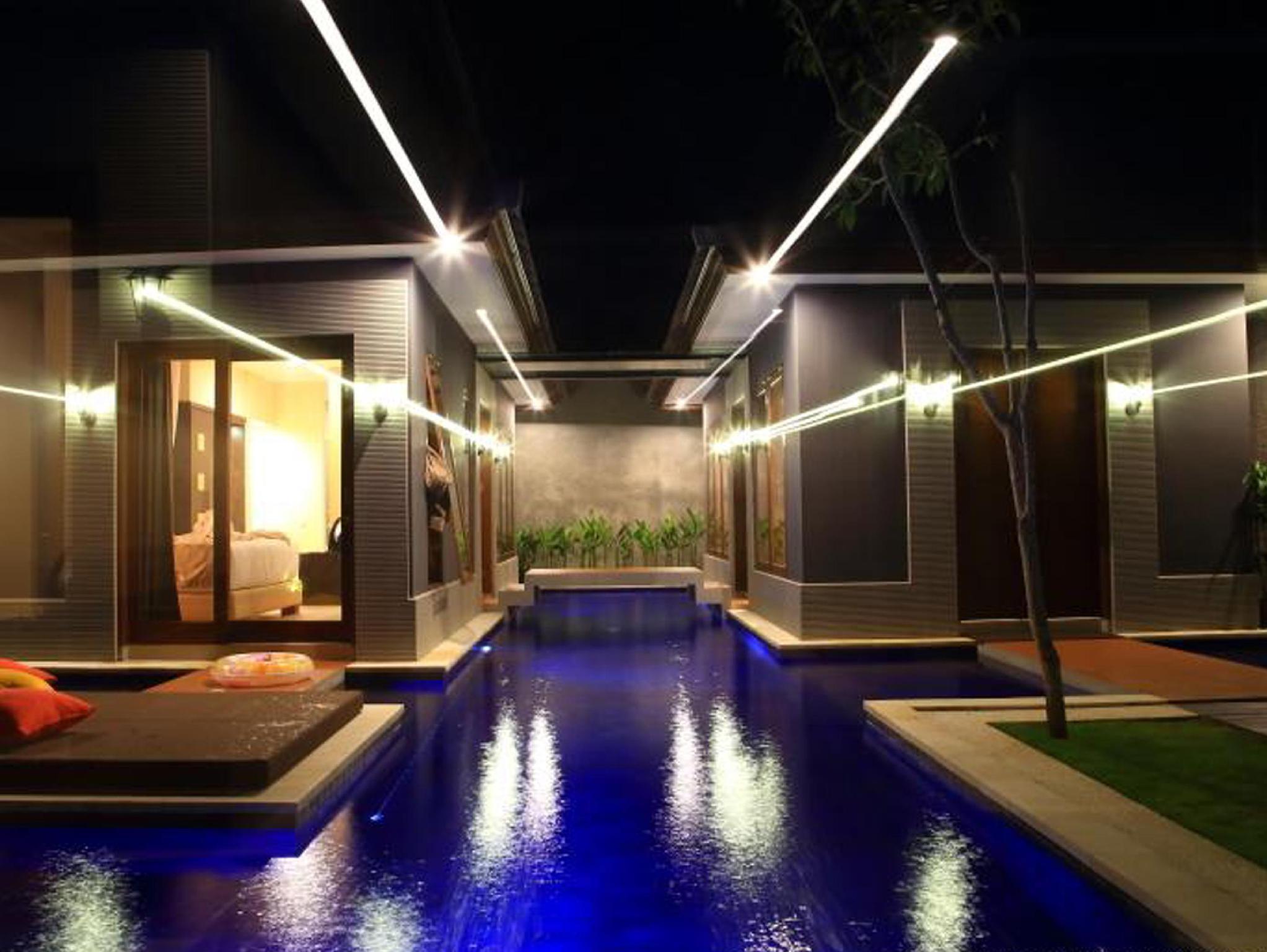 Seven Angels Villa Bali