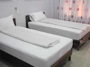 Huenrewrabeing Guesthouse guestroom junior suite