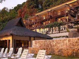 Altamare Dive and Leisure Resort