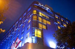 丽笙蓝光酒店-贝鲁特   丽笙蓝光-贝鲁特   图片