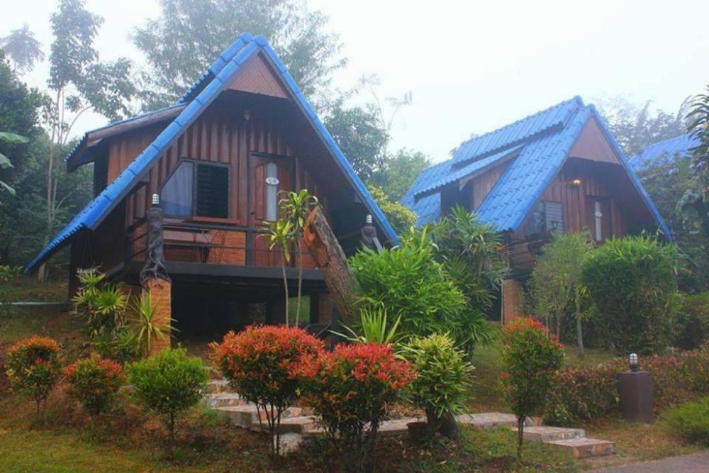 Banphumontalang resort