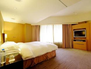 City Suites Hotel Taipei - Guest Room