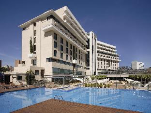 Hoteles Santos Hotel in ➦ Murcia ➦ accepts PayPal