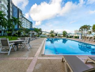 Oceanview Hotel & Residences Guam - Pool