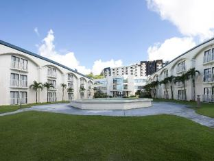 Oceanview Hotel & Residences Guam - zunanjost hotela