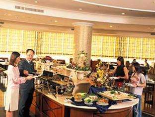 Pousada Marina Infante Hotel Macau - Quầy buffet