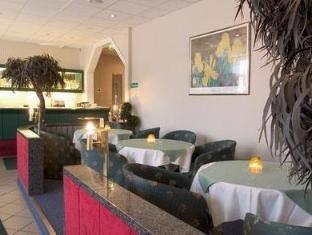 Hotel Skane Талин - Ресторант
