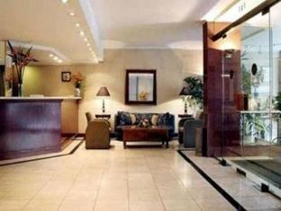 格朗酒店 布宜诺斯艾利斯 - 接待处