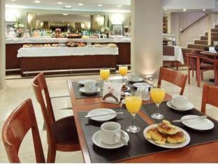 格朗酒店 布宜诺斯艾利斯 - 咖啡店