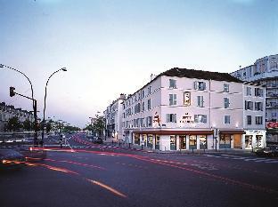 小卡波拉尔酒店