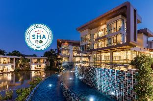 Na Tree Tara Riverside Resort Amphawa Samut Songkhram Samut Songkhram Thailand