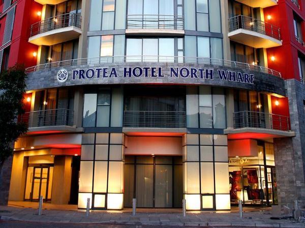 Protea Hotel Cape Town North Wharf Cape Town