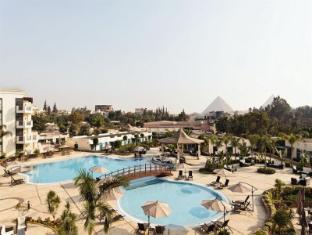 Movenpick Resort Cairo Pyramids - Giza
