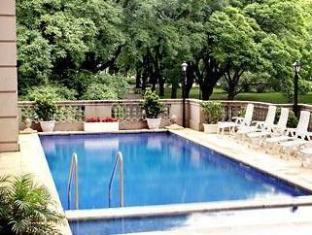 Plaza Hotel Buenos Aires Buenos Aires - Piscina