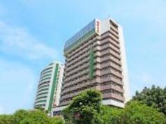 GreenTree Inn Shantou Haibin Road Chousha Building Hotel, Shantou