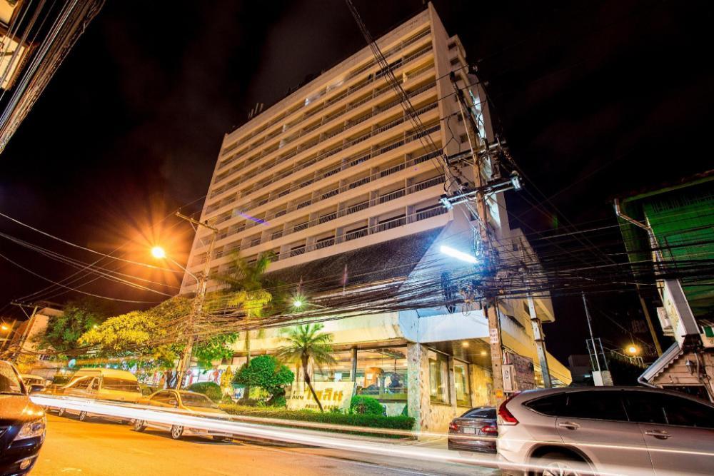 Pailyn Phitsanulok Hotel