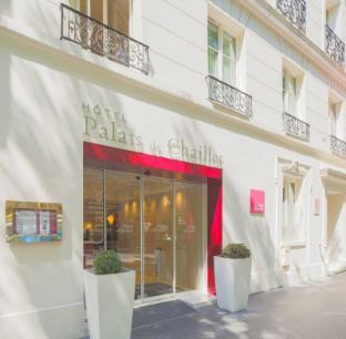 Coupons Hotel Palais de Chaillot