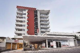➦  Central Apartments & Hotels    (Queensland) customer rating