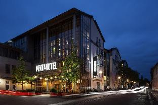 Promos pentahotel Rostock