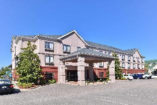Americas Best Value Inn & Suites Augusta/Garden City - Augusta, GA