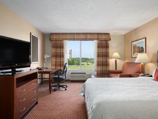 Interior Hilton Garden Inn Chicago/Oakbrook Terrace