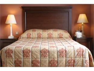 Crerar Golf View Hotel Inverness - Guest Room